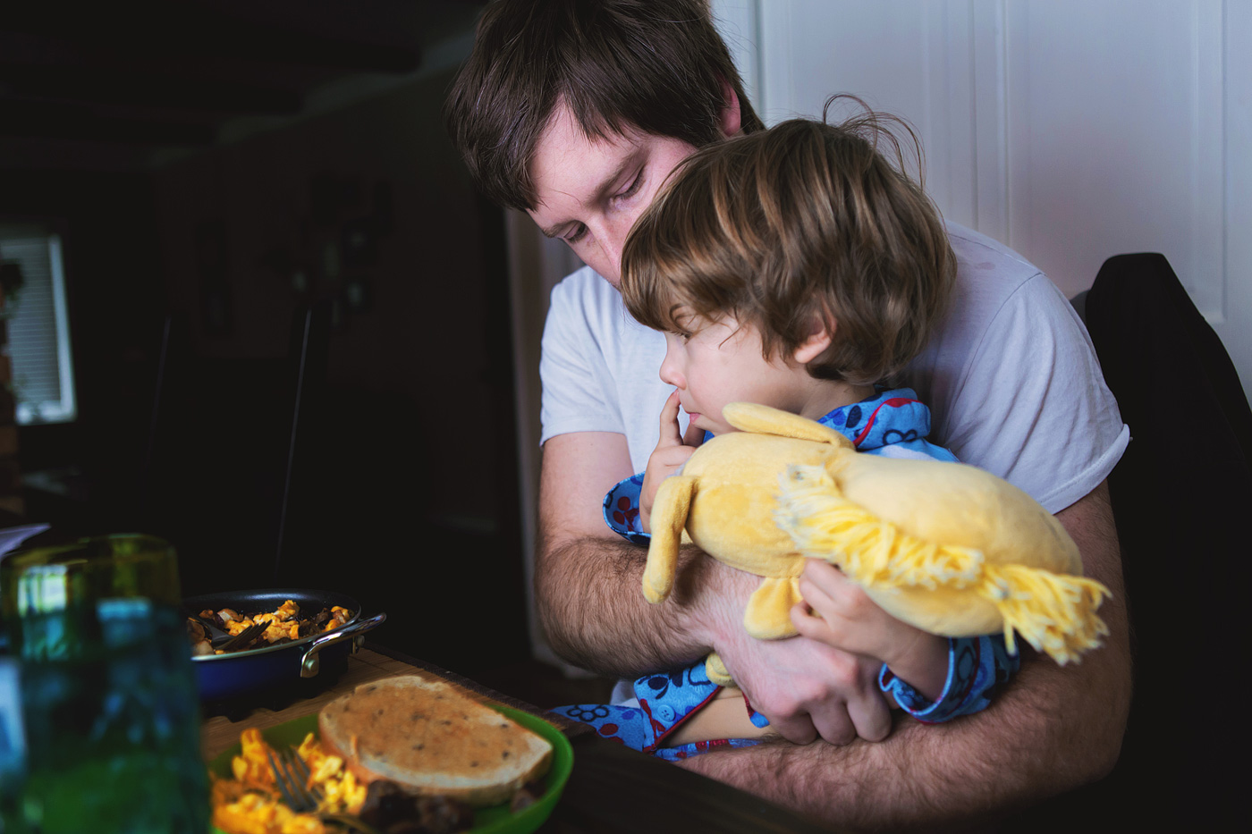 Daily-Photo-Project-Breakfast-With-Daddy-2